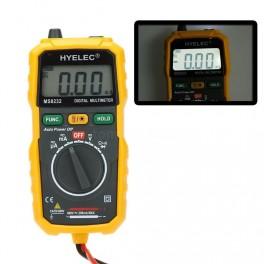 HYELEC Auto Range Pocket Digital Multimeter