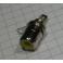 RCA phono cassis fatning Gul