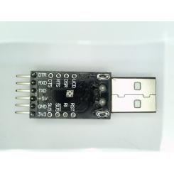 USB2Seriel