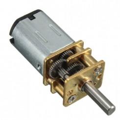 6v Gear Motor