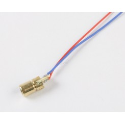 650nm PCB Laser Diode