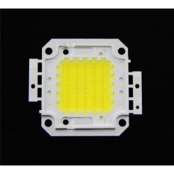100 watt lysdiode LED  cool white