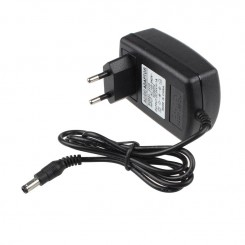 24V 1A AC DC Power Adapter