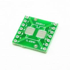 Sop14 adaptor print