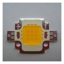 10 watt lysdiode LED