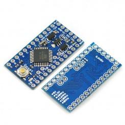 Arduino kompatibel  Pro Mini 3.3v / 5v 16mz