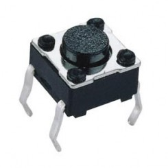 Tactile Push Button Switch 5mm