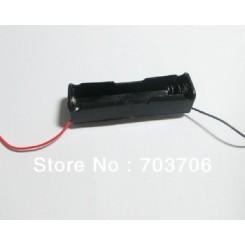 Batteribox 1 x aa