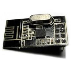 NRF24L01  2.4GHz transiver