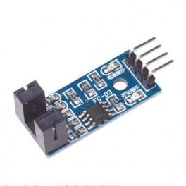 Slot-type Optocoupler Module