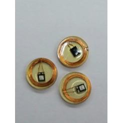 RFID TAG HID 13.56MHz  ISO