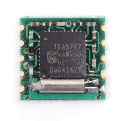 Stereo Radio Module TEA5767 Philips