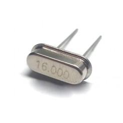 Krystal 16Mhz