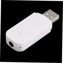 Bluetooth USB Audio Music Receiver