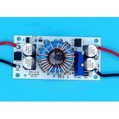 Step Up module adjustable 10-50V  240 watt