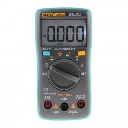 AN8001  Digital Multimeter