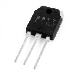 2SB817 PNP power transistor