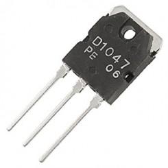 2SD1047 NPN power transistor