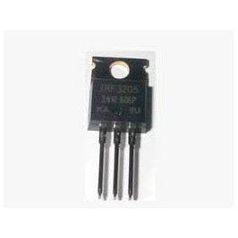 IRF740 Power MOSFET  N-Channel
