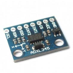 ADXL345  3-akset accelerometer Module  SPI/IIC