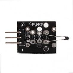 Analog temperatur Sensormodul