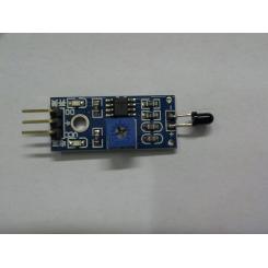 Infra rød  IR sensor modul