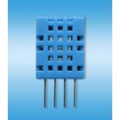 DHT11 Digital Fugtighed og Temperatur  Sensor