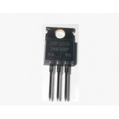 IRF3205 Power MOSFET N-channel
