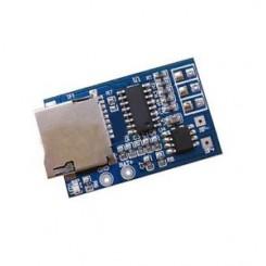 Mp3 afspiller modul micro-sd