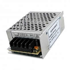DC 24V 2A Switching Power Supply
