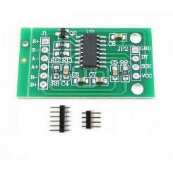 HX711 Dual-channel 24-bit A/D Conversion Weighing Sensor Module