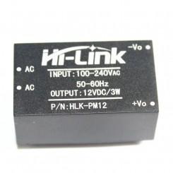 Ultra-compact 3 watt  Switching Power Supply