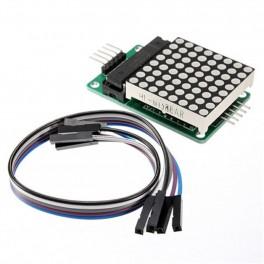 MAX7219 8x8 3mm Dot Matrix Display
