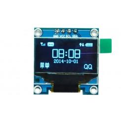OLED LCD Display. 128X64  I2C