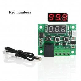 Digital temperatur kontrol modul.