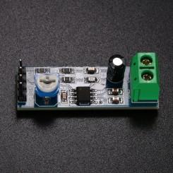 LM386 forstærker modul