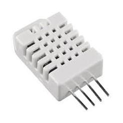 DHT22 Fugtighed og Temperatur  Sensor