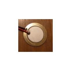 Piezo Elements Sounder Sensor 12mm