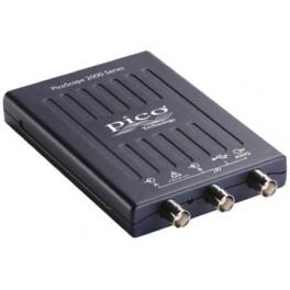 Picoscope USB oscilloskop 25MHZ