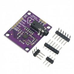 AD8232 Puls ECG sensor
