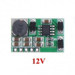 Single to dual power 15volt