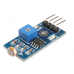 Lys Sensor LDR