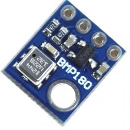 Barometric Pressure Sensor BMP180