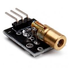 650nm PCB Laser Diode Module