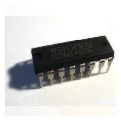 CD4047 Multi viberator