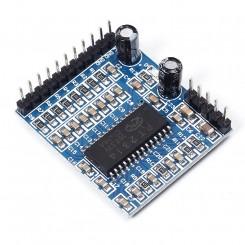 PT2314 lyd processor modul