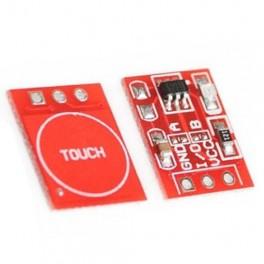 Mini Capacitive Digital touch Sensor