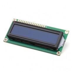 lcd-modul 16X2