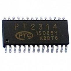 PT2314 Audio Processor