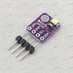 VEML6040  I2C Farve-Sensor
